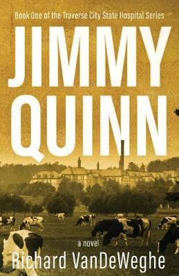 Jimmy Quinn by Richard VanDeWeghe