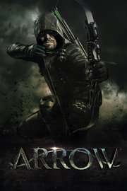 Arrow Season 6 on DVD