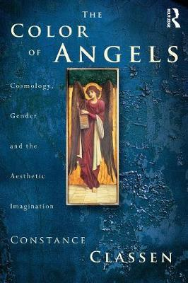 The Colour of Angels by Constance Classen image
