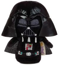 "itty bittys: Darth Vader #2 - 4"" Plush"
