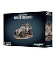 Warhammer 40,000 Genestealer Cults Achilles Ridgerunner