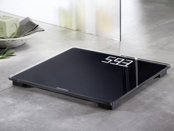 Soehnle Style Sense Comfort 500 Digital Personal Scale