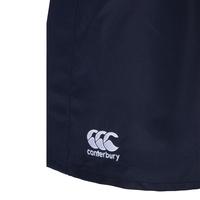Canterbury Professional Polyester Short - Navy (2XL)