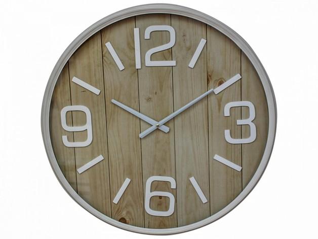 LaVida: Clock - Hamptons (60cm)