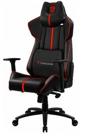 ThunderX3 BC7 Breathable Pinhole Gaming Chair (Black & Red) for