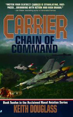 Chain of Command by Keith Douglass image
