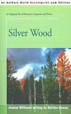 Silver Wood by Jeanne Williams image