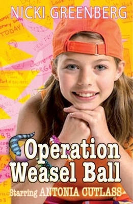 Operation Weasel Ball by Nicki Greenberg image