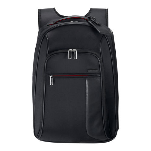 Asus Vector Laptop Backpack (Black)