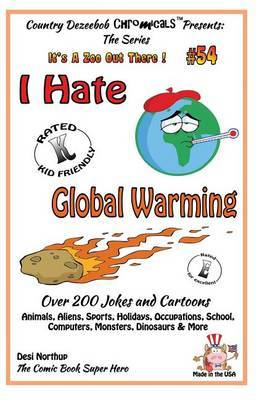 conclusion of global warming research paper