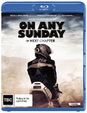 On Any Sunday: The Next Chapter on Blu-ray