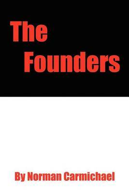 The Founders by Norman Carmichael image