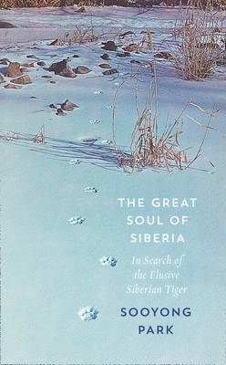 The Great Soul of Siberia by Sooyong Park