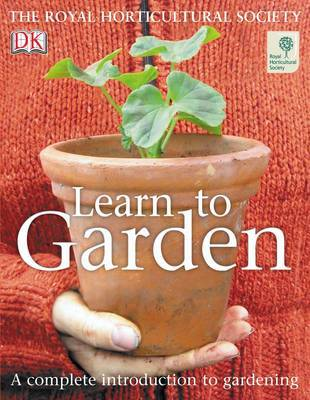 RHS Learn to Garden
