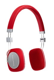 Bowers & Wilkins P3 (Red)