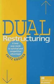 Dual Restructuring by Fritz Kroger image
