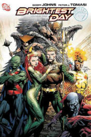 Brightest Day Vol. 2 by Geoff Johns