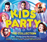 Kids Party - The Collection by Various
