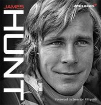 James Hunt by Maurice Hamilton image