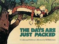 The Days Are Just Packed by Bill Watterson image
