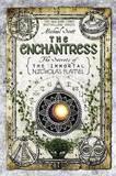 The Enchantress (Nicholas Flamel #6) (US Ed.) by Michael Scott