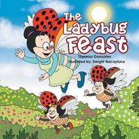 The Ladybug Feast by Theresa Gonzales image