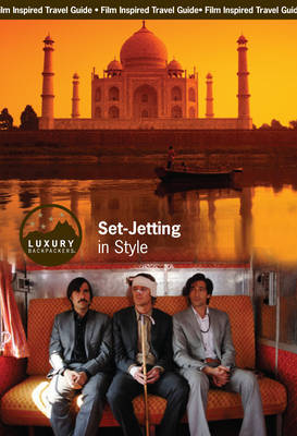 Set-jetting in Style by Jill Nash image