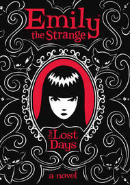 Emily the Strange: The Lost Days image