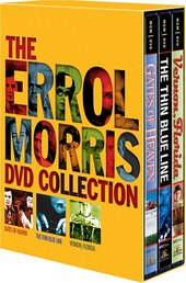 The Errol Morris DVD Collection (Gates of Heaven/The Thin Blue Line/Vernon, Florida) (3 Disc Box Set) on DVD