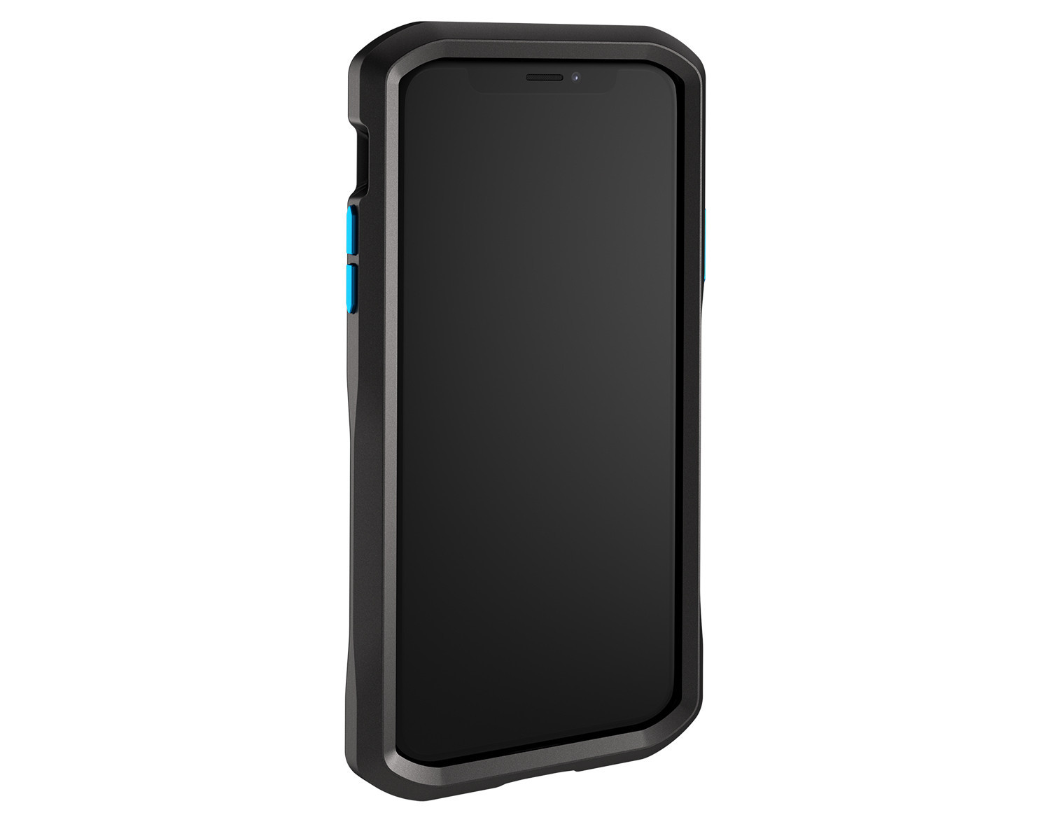 buy online c1fae a89d7 Element Case: Vapour S for iPhone X/XS - Black