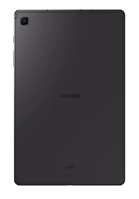 Samsung Galaxy Tab S6 Lite WiFi 64GB (4GB RAM) - Oxford Gray image