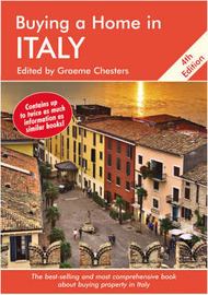 Buying a Home in Italy by David Hampshire