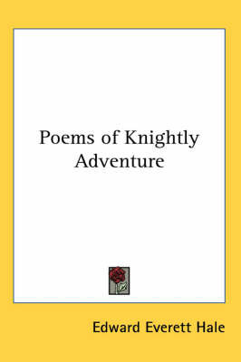 Poems of Knightly Adventure image