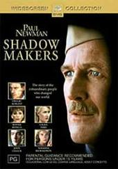 Shadow Makers on DVD