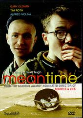 Meantime on DVD