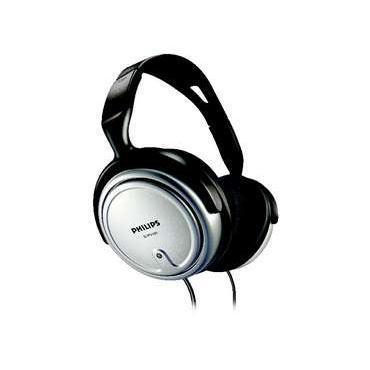 Philips SHP2500 Indoor Headphone  - For TV & HiFi