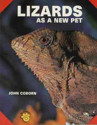 Lizards as a New Pet by John Coborn