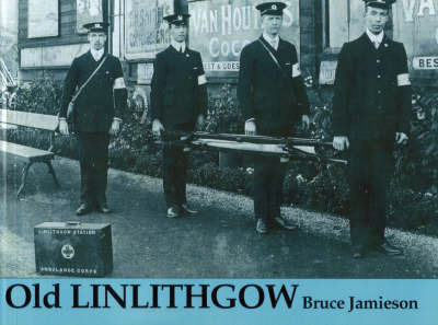 Old Linlithgow by Bruce Jamieson