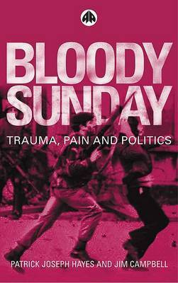 Bloody Sunday by Patrick Hayes