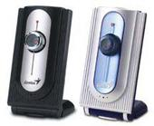 GENIUS Web Camera VideoCAM SLIM CLIP USB 2