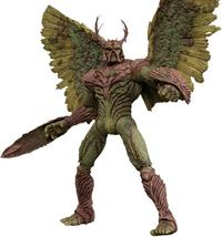 DC New 52 Swamp Thing Deluxe Action Figure