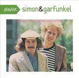 Playlist: The Best Of Simon & Garfunkel by Simon & Garfunkel