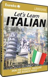 Eureka Let's Learn Italian for PC Games