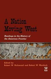 A Nation Moving West