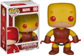 Marvel - Daredevil (Yellow) Pop! Vinyl Figure