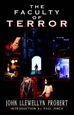 The Faculty of Terror by John Llewellyn Probert image