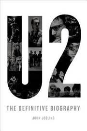 U2 by John Jobling