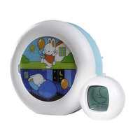 Kid'Sleep - Moon Sleep Trainer Clock