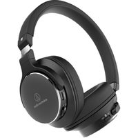 Audio-Technica ATHSR5BT Wireless On Ear Hi-Res Audio Headphones