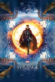 Doctor Strange - Portal Maxi Poster (556)